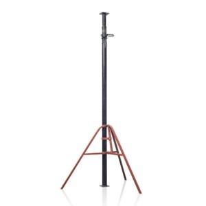 Телескопическая стойка-домкрат 3.1м Эконом