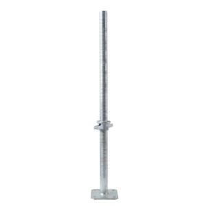 Винтовая опорная пята 0,80 м (универсальная)