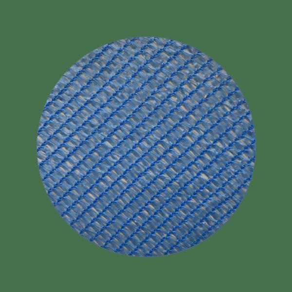 Сетка фасадная 80 гр/м2 Голубая