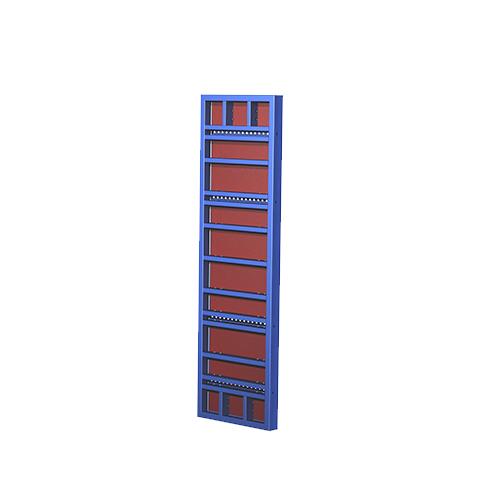 Щит универсальный стальной 0.3х3 м