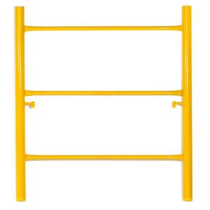 Лестница секции ограждения вышки-тура ВСП-250 ДЗСЛ 1.6м Б/У
