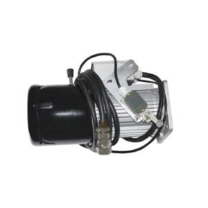 Электродвигатель ZLP 630
